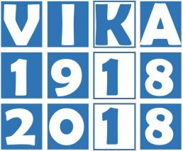Vika (1918-2018)